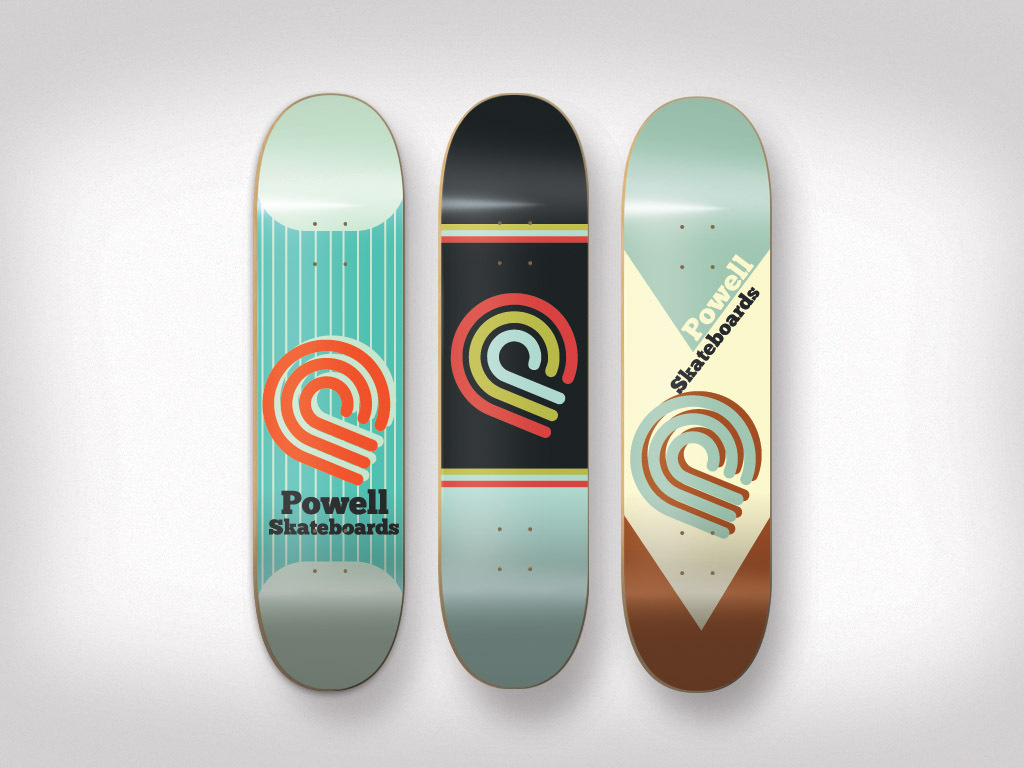 Skateboard Deck Designs (3)