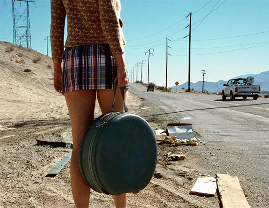 Alex Prager Cinematic Photography