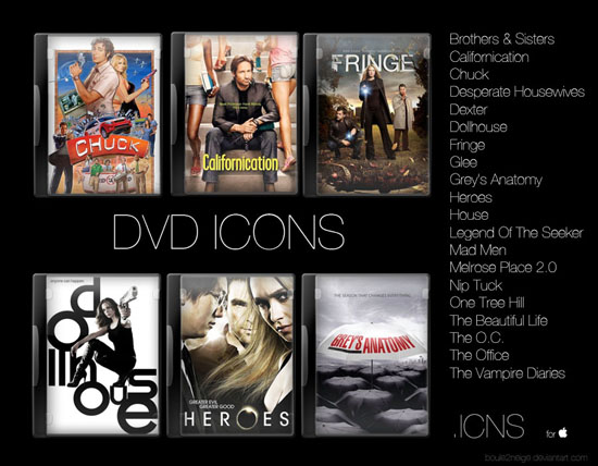 Free DVD Case PSD & Resources