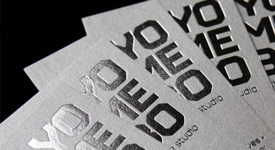 Most Splendid & Innovative Business Card Designs