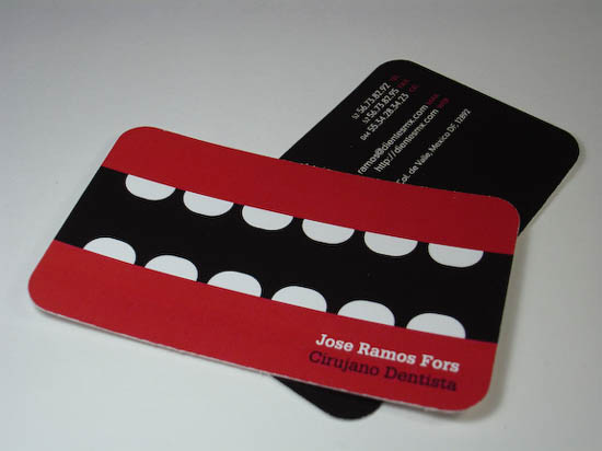 Splendid Business Cards Design