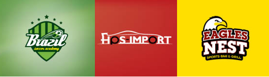 Time Sport Logo Sports Inspired Logos Time to