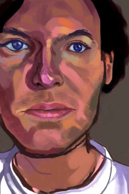 Incredible Works of Art Created on iPhone