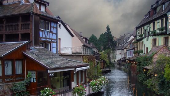 Beautiful France Picture Gallery