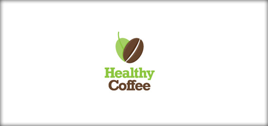 coffee logo11 36 Creative & Beautiful Coffee Logo Designs