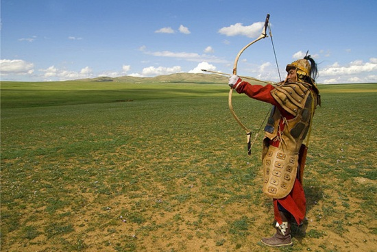 Trip to Magical & Thrilling Mongolia (13)