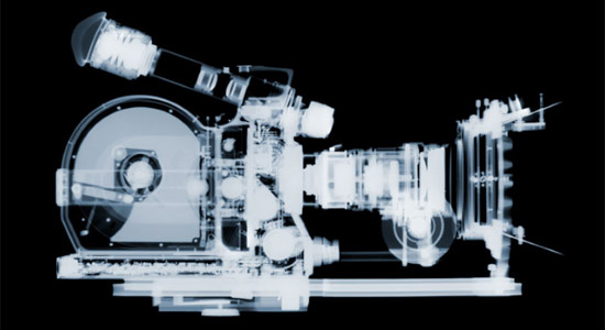 Absolutely Amazing X-Ray Photography By Nick Veasey