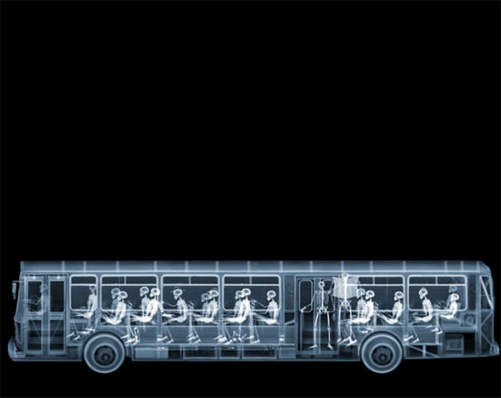 nickveasey xrayphoto10 Absolutely Amazing X Ray Photography By Nick Veasey