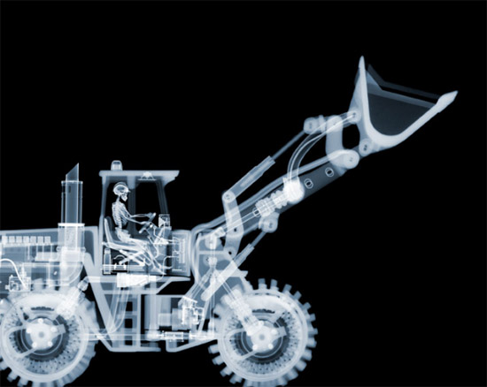nickveasey xrayphoto11 Absolutely Amazing X Ray Photography By Nick Veasey