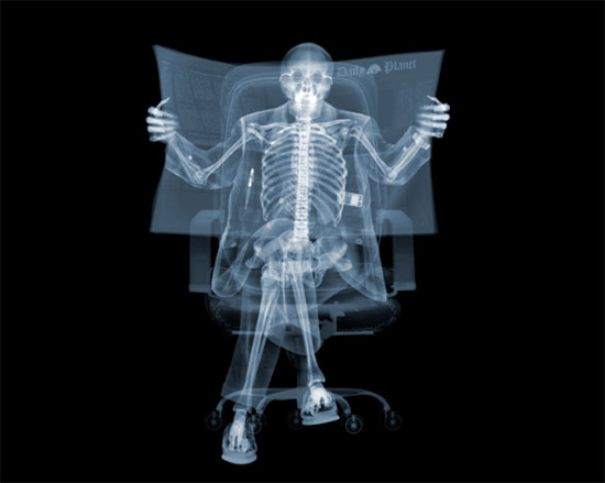 nickveasey xrayphoto13 Absolutely Amazing X Ray Photography By Nick Veasey