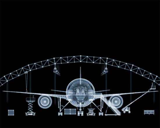 nickveasey xrayphoto9 Absolutely Amazing X Ray Photography By Nick Veasey
