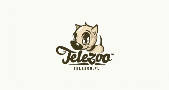 animal logodesign17 Creative and Catchy Use of Animals in Logo Design