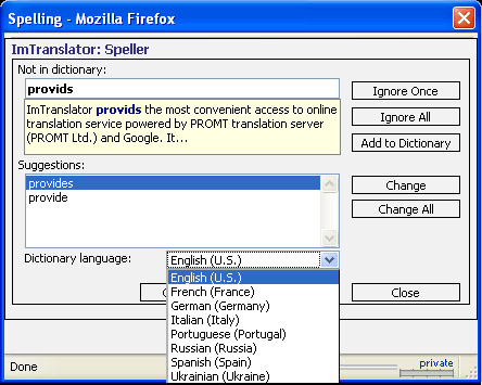 firefox addon5 20 Useful Firefox Add ons for Web Designers and Developers