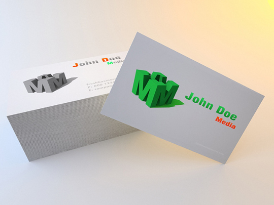 business-card-media
