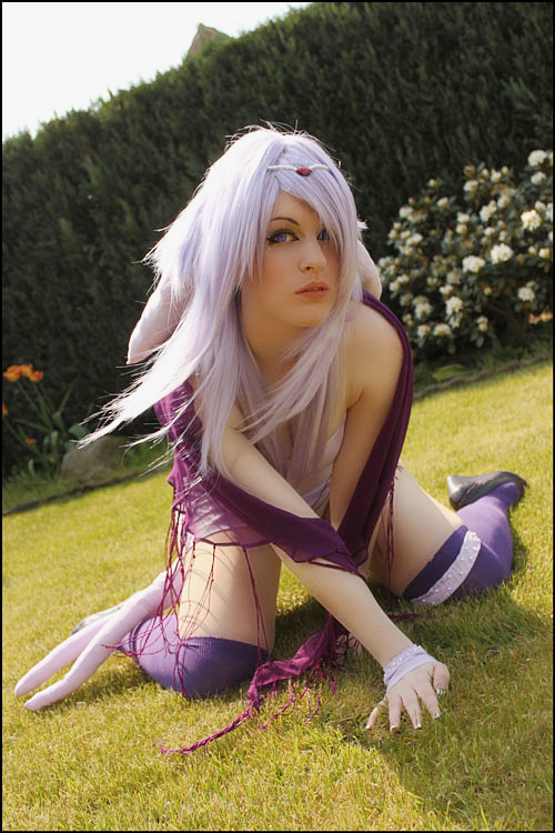 pokemon  espeon Most Bewitching & Captivating Costume Play Photography