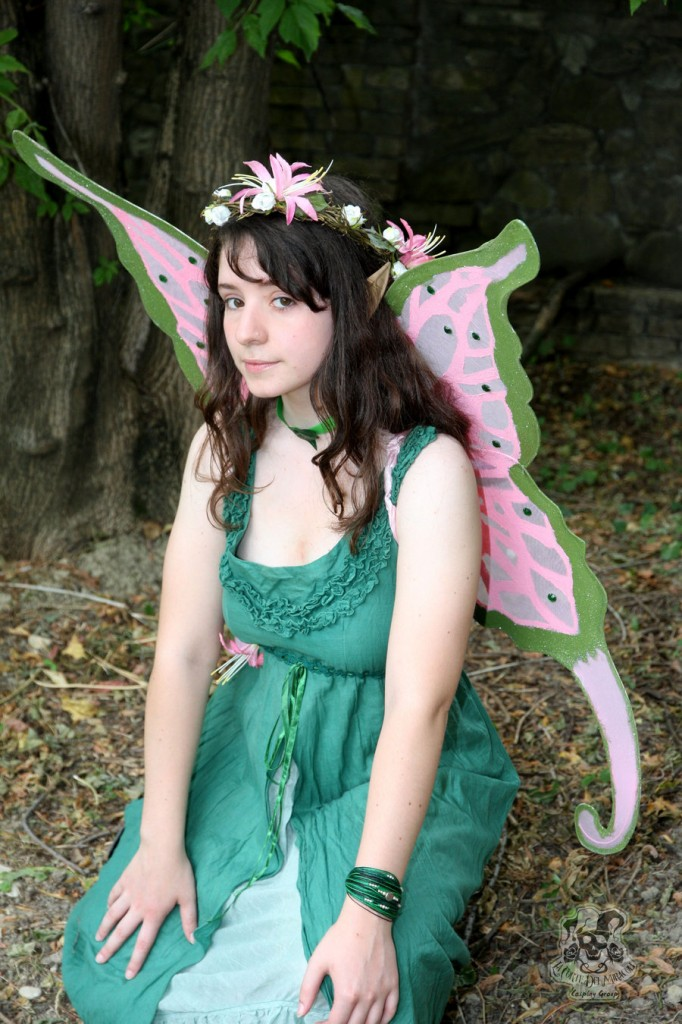 the fairy by miracolicosplay 682x1024 Most Bewitching & Captivating Costume Play Photography