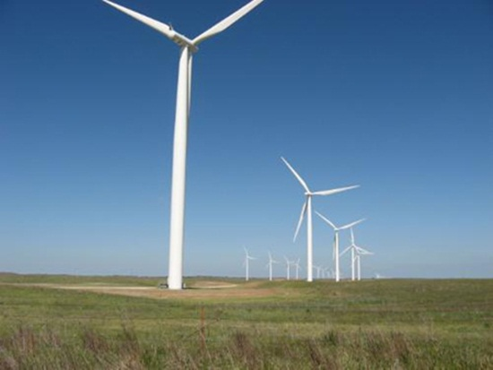 Beautiful HQ Wind Turbines Wallpapers
