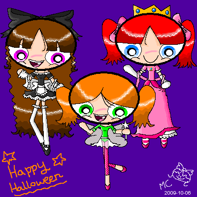 3954 Happy Halloween 25+ Cute but not so Scary halloween Wallpapers