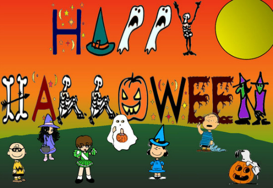 Halloween Wallpaper for mom by LilTeri 25+ Cute but not so Scary halloween Wallpapers