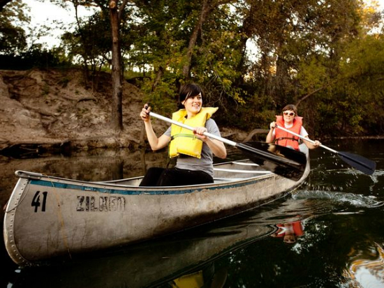 austin texas1 Best Adventure Towns Where to Live and Play in America
