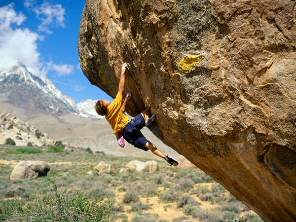 bishop california Best Adventure Towns Where to Live and Play in America