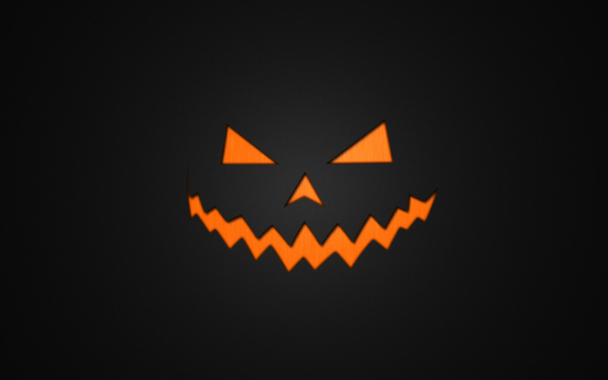 happy halloween by miel g d31t3iu 25+ Cute but not so Scary halloween Wallpapers