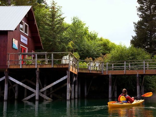 homer alaska Best Adventure Towns Where to Live and Play in America