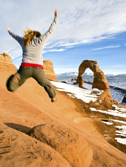 moab utah Best Adventure Towns Where to Live and Play in America