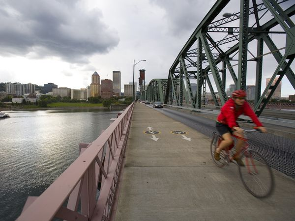 portland oregon Best Adventure Towns Where to Live and Play in America