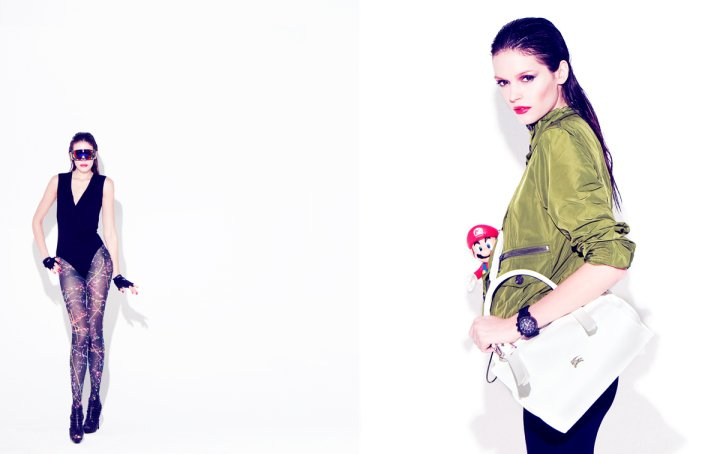 Conceptional Fashion Photography