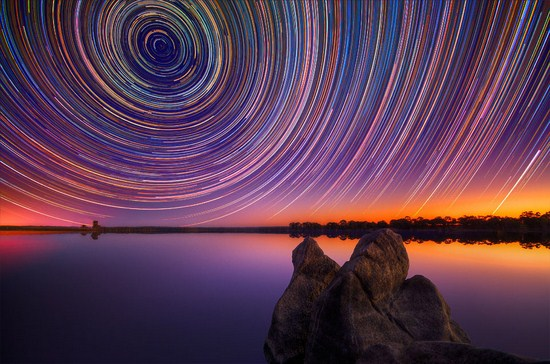 Breathtaking Long Exposure Photography