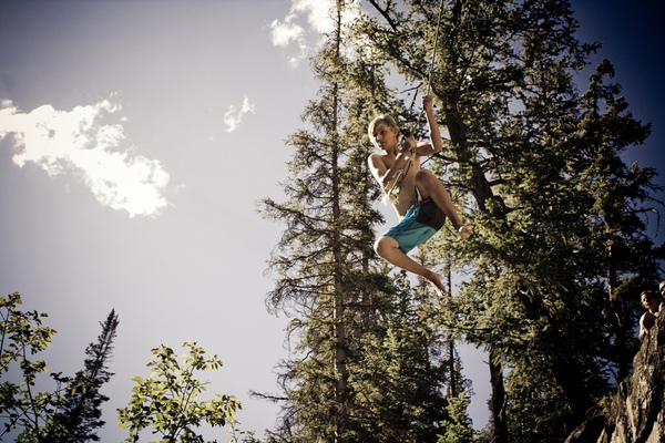Heart-Stopping Adventure Photography
