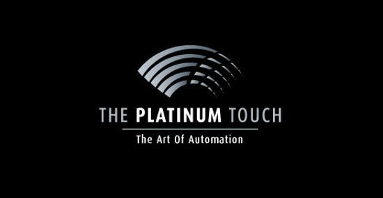 Platinum Touch Logo