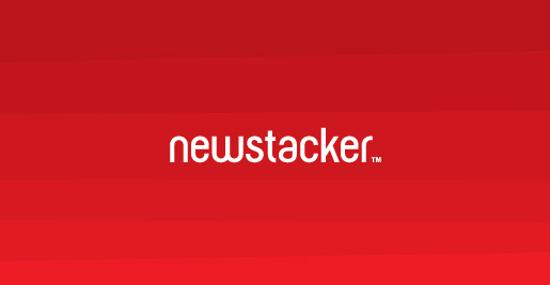 Newstacker Logo