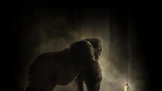 king kong movie wallpaper