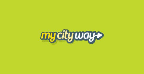 My City Way Logo