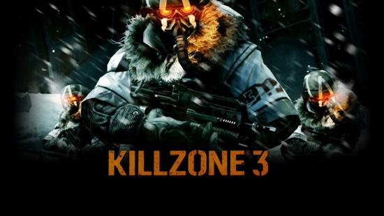 killzone movie poster