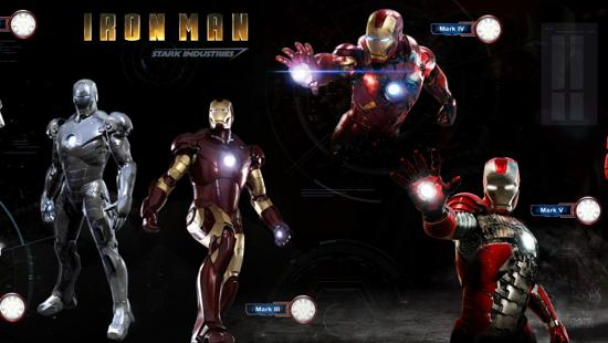 iron man series movie poster and wallpaper