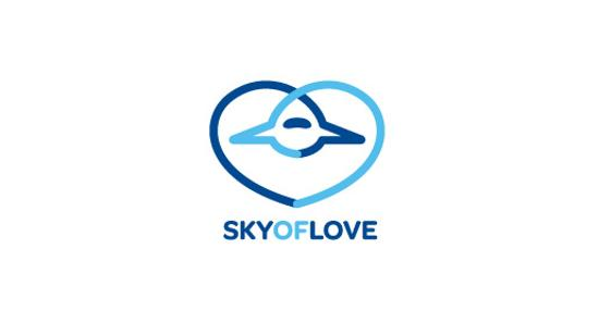 Sky Of Love Logo