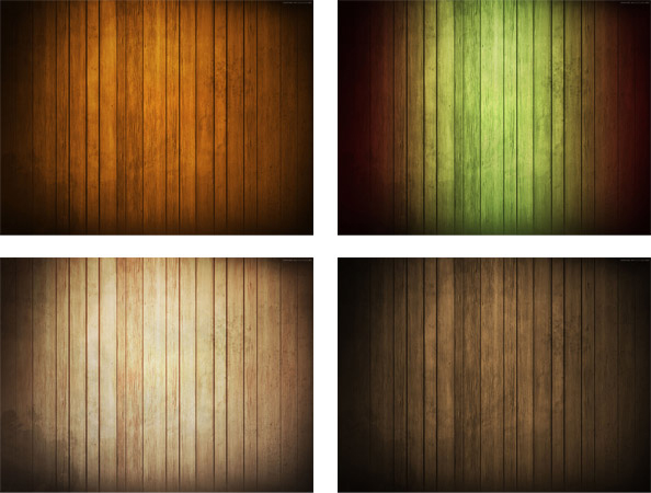free wood background set.. free template