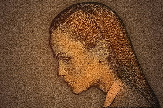Create A Bas Relief Effect In Photoshop