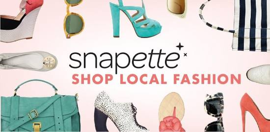 Snapette - Shopping & Fashion free android app