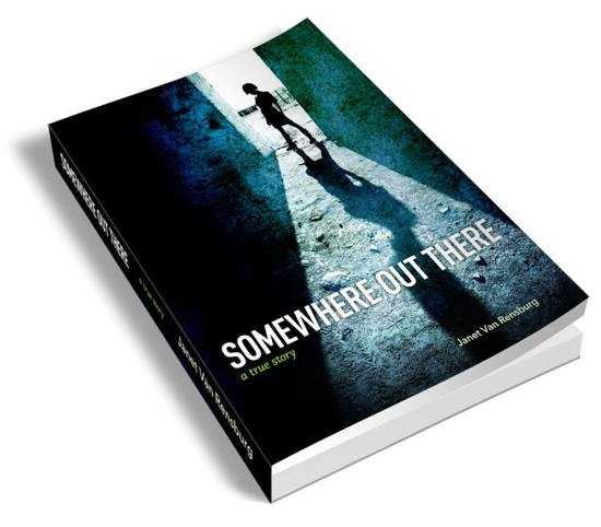 Somewhere Out There! book cover