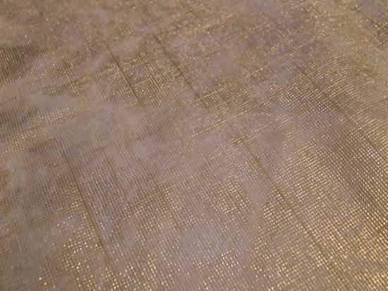 HD Gold fabric texture