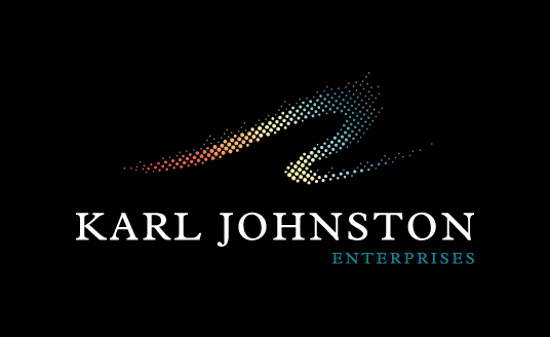 13 Karl Johnston Enterprises Logo