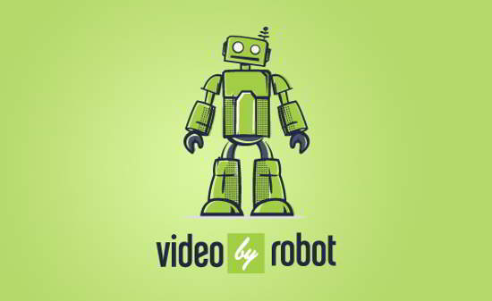 22 Video By Robot