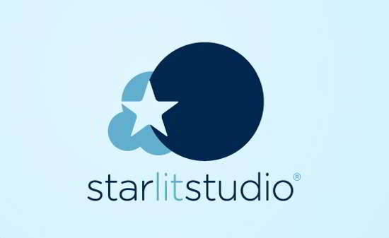 23 Star Lit Studio