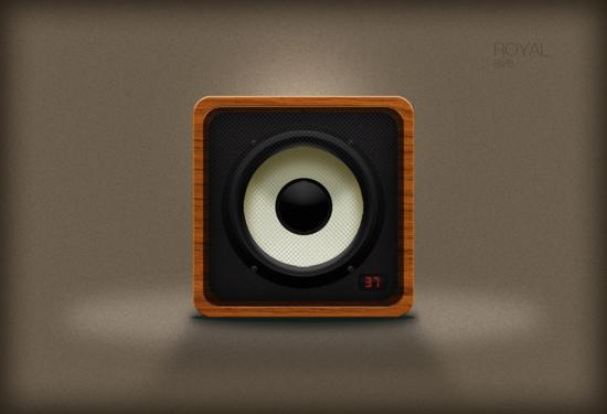 speaker design inspiration