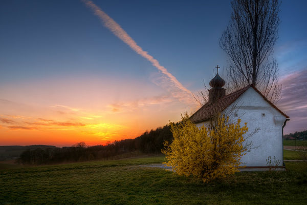 Sunset-At-St-Koloman