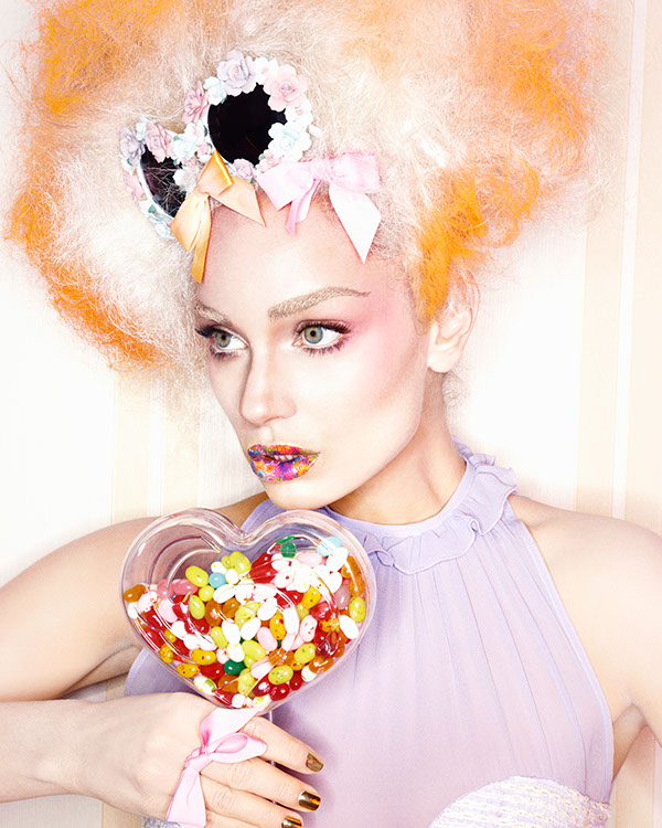 Sweet Candy Girls Fashion Photography.00